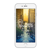 Park Smarter Mobile Application