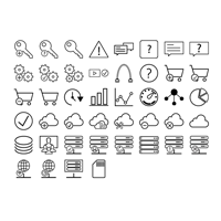 Service Now Icons